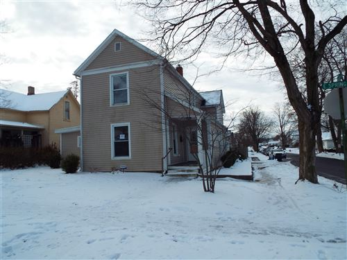 Photo of 300 E Spring Avenue, Bellefontaine, OH 43311 (MLS # 1000307)