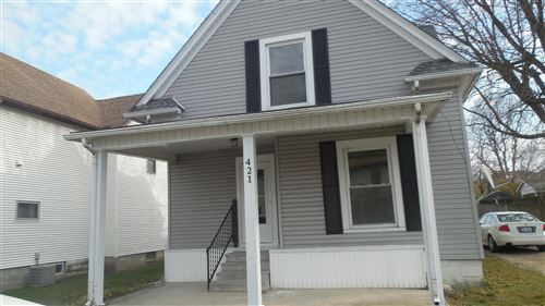 Photo of 421 S Madriver Street, Bellefontaine, OH 43311 (MLS # 1007310)