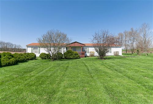 Photo of 8298 Co Rd 5, West Liberty, OH 43357 (MLS # 1002314)