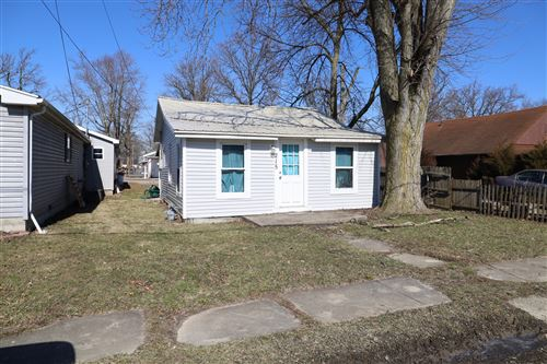 Photo of 215 Stephenson Street, Lakeview, OH 43331 (MLS # 1001316)