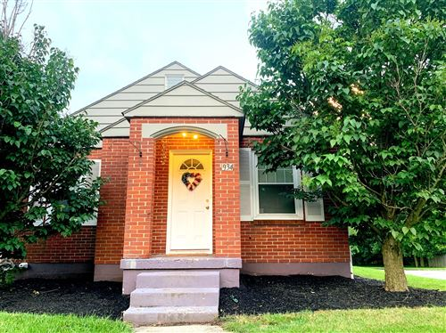 Photo of 934 Burt Street, Springfield, OH 45505 (MLS # 1012328)