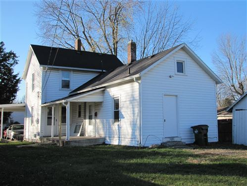 Photo of 127 Union Street, Urbana, OH 43078 (MLS # 1007332)