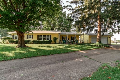 Photo of 1242 Holly Drive, Springfield, OH 45504 (MLS # 1012337)