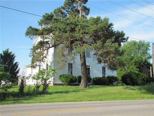 Photo of 12172 W US Hwy 36, Saint Paris, OH 43072 (MLS # 1003366)