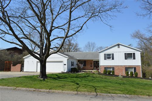 Photo of 606 Westchester Park, Springfield, OH 45504 (MLS # 1009376)