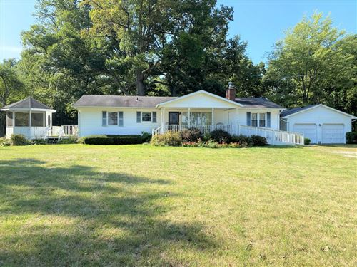 Photo of 5933 County Road 13, Bellefontaine, OH 43311 (MLS # 1013381)