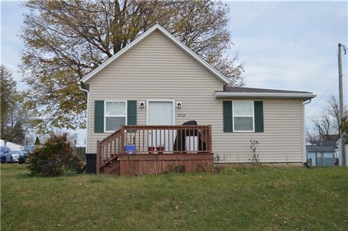 Photo of 1023 S Detroit Street, Bellefontaine, OH 43311 (MLS # 432396)