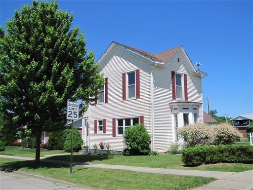 Photo of 223 S Springfield Street, Saint Paris, OH 43072 (MLS # 1003403)