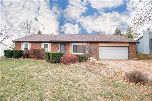 Photo of 115 N Heather Hill Drive, Bellefontaine, OH 43311 (MLS # 432407)