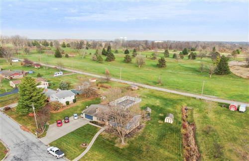 Photo of 2050 Perkins Drive, Springfield, OH 45505 (MLS # 1007415)