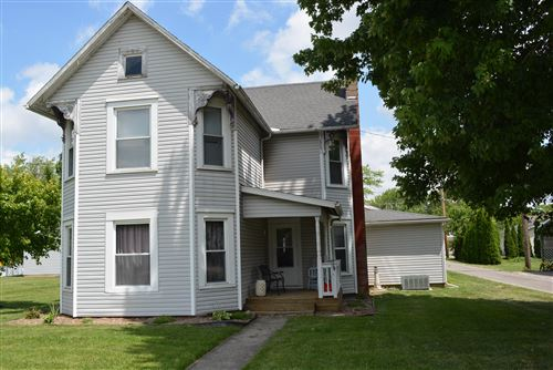 Photo of 86 W Townsend Street, North Lewisburg, OH 43060 (MLS # 1011426)