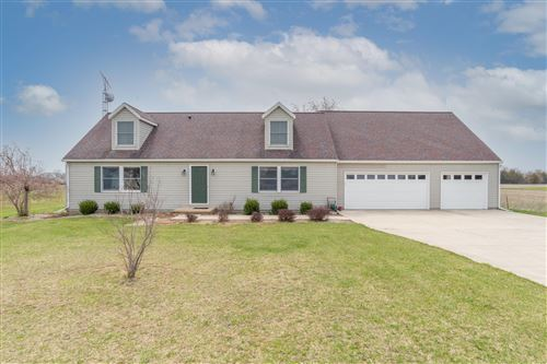 Photo of 7370 Wright Moyer Road, Sidney, OH 45365 (MLS # 1009440)