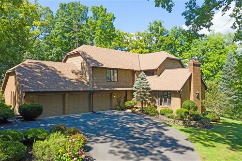 Photo of 100 Tanglewood Drive, West Liberty, OH 43357 (MLS # 1012443)