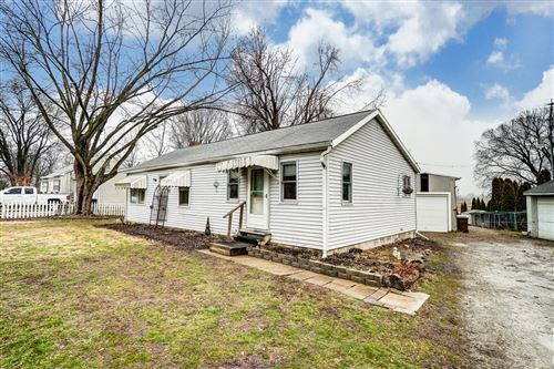 Photo of 4338 Sintz Road, Springfield, OH 45504 (MLS # 1001446)