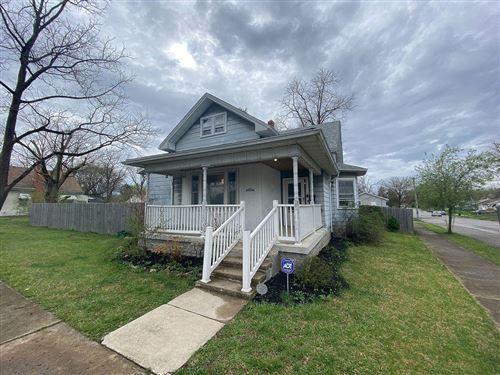 Photo of 1853 Springmont Avenue, Springfield, OH 45506 (MLS # 1009464)