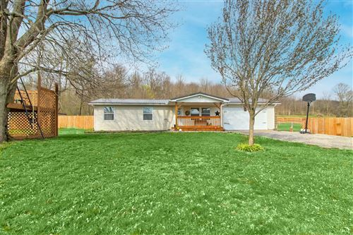 Photo of 9058 Township Road 166, West Liberty, OH 43357 (MLS # 1009469)