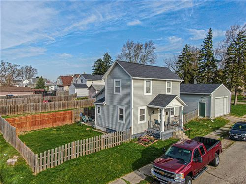 Photo of 315 Howard Street, Springfield, OH 45503 (MLS # 1009472)