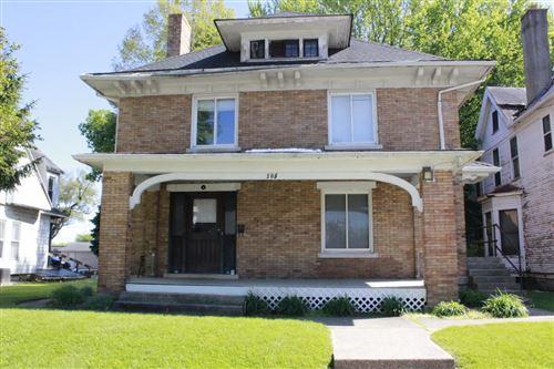 Photo of 105 E Ward Street, Springfield, OH 45504 (MLS # 1009475)