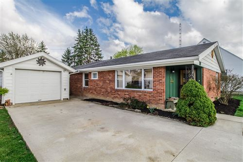 Photo of 717 Spring Street, Greenville, OH 45331 (MLS # 1009482)