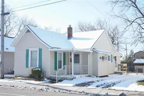 Photo of 214 Ludlow Road, Bellefontaine, OH 43311 (MLS # 432492)