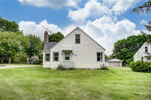 Photo of 3962 W W National Rd Road, Springfield, OH 45504 (MLS # 1000500)