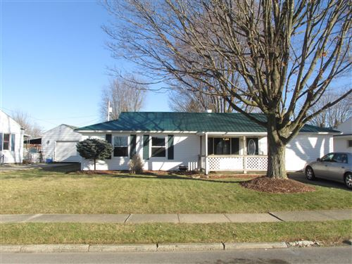 Photo of 1109 Erie Avenue, Bellefontaine, OH 43311 (MLS # 1000502)