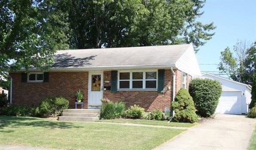 Photo of 4266 Imperial Drive, Springfield, OH 45503 (MLS # 432528)