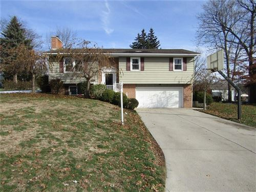 Photo of 524 Newford Drive, Bellefontaine, OH 43311 (MLS # 432531)