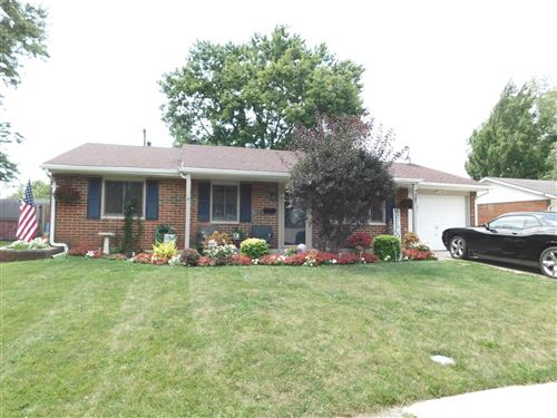 Photo of 727 Marilyn Drive, Sidney, OH 45365 (MLS # 1004535)