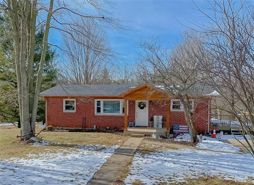 Photo of 8814 Calland Road, West Liberty, OH 43357 (MLS # 1001542)