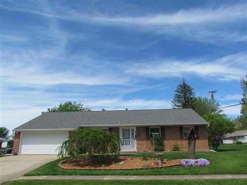 Photo of 808 Taylor Drive, Sidney, OH 45365 (MLS # 1000543)