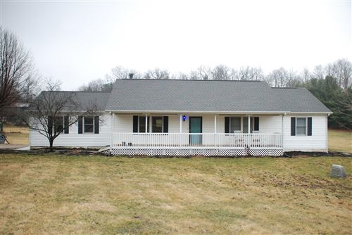 Photo of 4123 County Road 1, Bellefontaine, OH 43311 (MLS # 1001543)