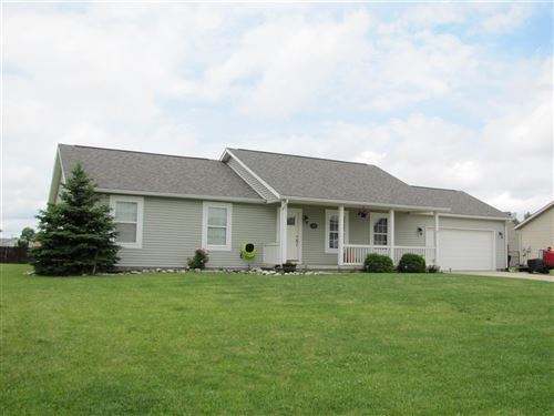 Photo of 124 Shamrock Drive, Saint Paris, OH 43072 (MLS # 1003546)