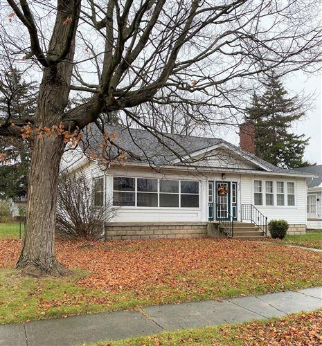 Photo of 828 Chestnut Avenue, Sidney, OH 45365 (MLS # 1013549)