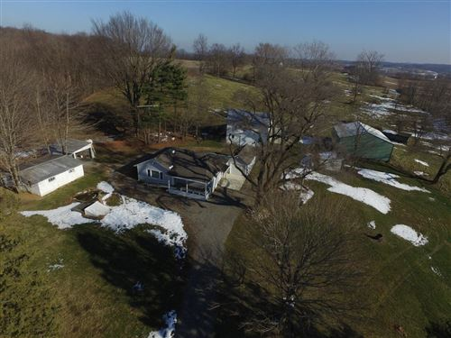 Photo of 1634 N County Road 25, Bellefontaine, OH 43311 (MLS # 1007576)