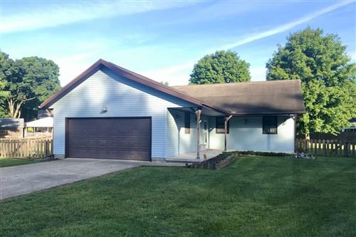 Photo of 520 Riverside Court, West Liberty, OH 43357 (MLS # 1005587)