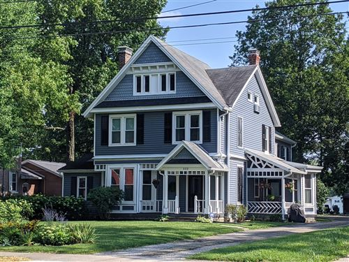 Photo of 503 Scioto Street, Urbana, OH 43078 (MLS # 1012597)