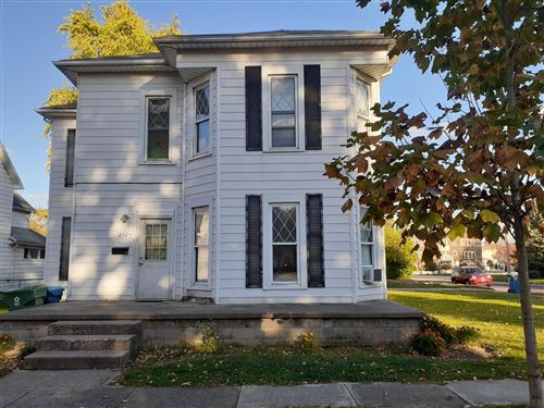 Photo of 232 S Franklin Avenue, Sidney, OH 45365 (MLS # 1006629)