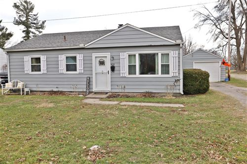 Photo of 408 Colton Avenue, Bellefontaine, OH 43311 (MLS # 1001633)
