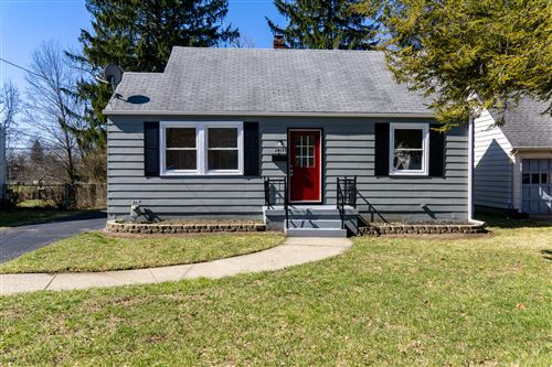 Photo of 1417 N Plum Street, Springfield, OH 45504 (MLS # 1001643)