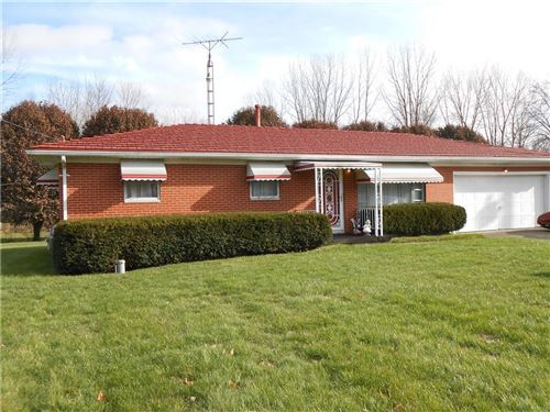 Photo of 2140 Southbury Drive, Springfield, OH 45505 (MLS # 432643)