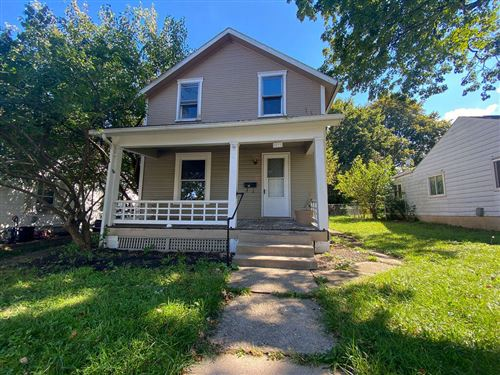 Photo of 910 Pine Street, Springfield, OH 45505 (MLS # 1013646)