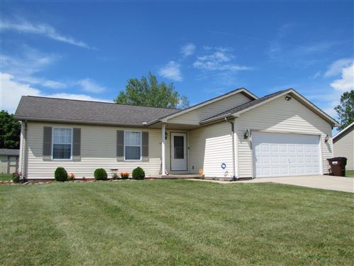 Photo of 118 Dublin Lane, Saint Paris, OH 43072 (MLS # 1003650)