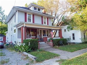 Photo of 404 E Brown, Bellefontaine, OH 43311 (MLS # 430658)