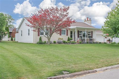 Photo of 109 Summit Drive, Bellefontaine, OH 43311 (MLS # 1003659)