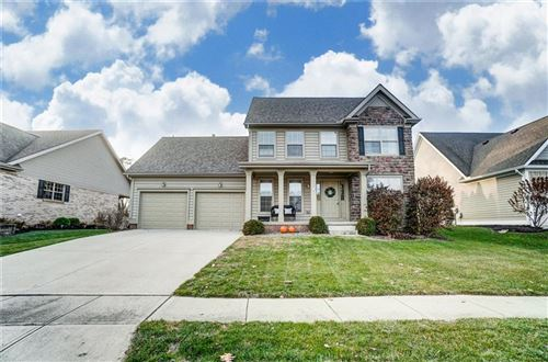 Photo of 4655 McCord Street, Springfield, OH 45503 (MLS # 432674)