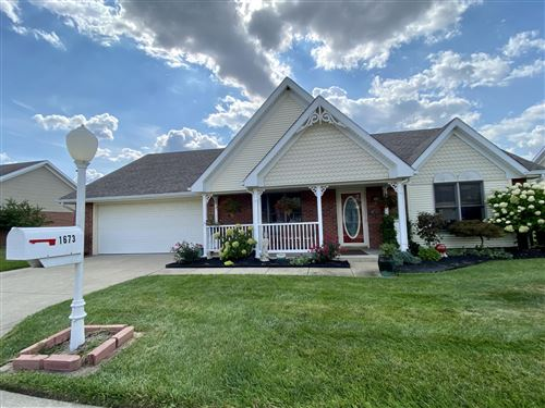 Photo of 1673 New Castle Lane, Springfield, OH 45503 (MLS # 1013688)