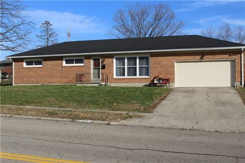 Photo of 5108 W Ridgewood, Springfield, OH 45503 (MLS # 432688)