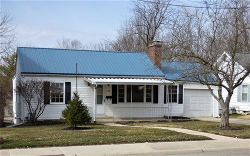 Photo of 129 N Hayes Street, Bellefontaine, OH 43311 (MLS # 1001689)