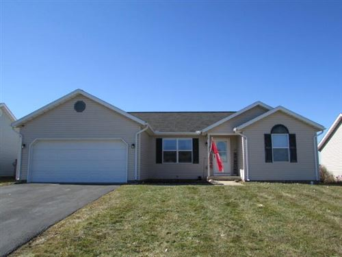 Photo of 213 Overlook Court, South Charleston, OH 45368 (MLS # 1008689)